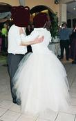 Jupe de mariée Rosi Strella d'occasion