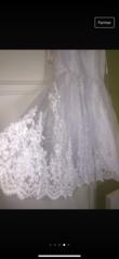 Robe princesse évasée  - Occasion du Mariage