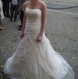 Robe de mariée Pronovias 38/40 - Occasion du Mariage