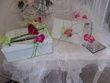 decorations florales romantique - Occasion du Mariage