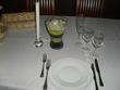 Location vaisselle et linge de mariage pas cher - Occasion du mariage