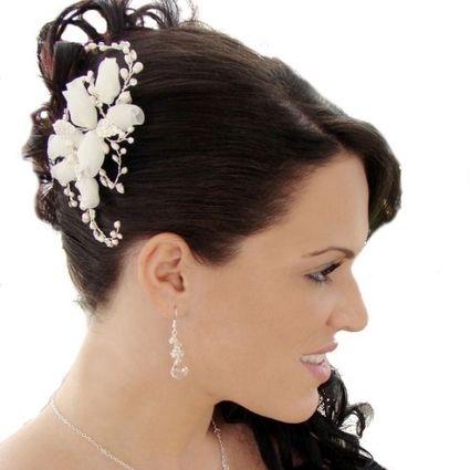 Bijou cheveux  pas cher en 2012 - Occasion du Mariage