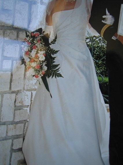 Robe de mariée Pronovias pas cher modèle Rotonda - Occasion du mariage