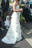 Robe de mariée pas cher collection Illi Tulle Paris 2012 - Occasion du Mariage