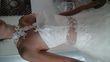 robe de mariée t 36 - Occasion du Mariage