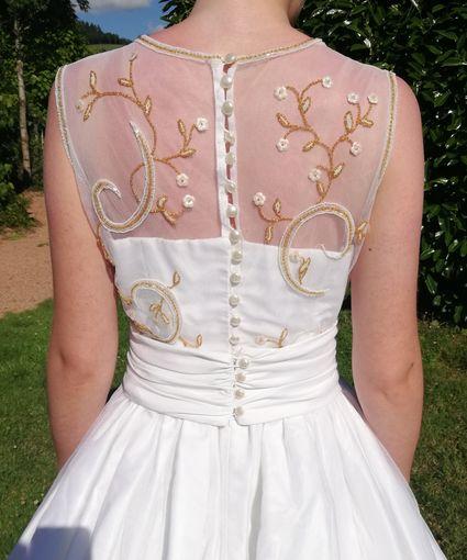 Robe de mariée  - Loire