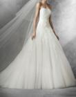 Robe mariée Barroco Pronovias - Occasion du Mariage