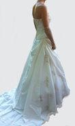 Robe de mariée Tati Mariage - Occasion du Mariage