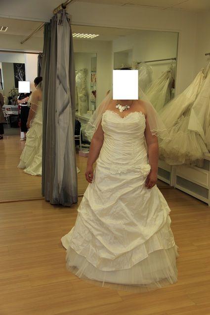 Robe de mariée Cymbeline Dali pas cher d'occasion 2012 - Nord Pas de Calais - Nord - Occasion du Mariage