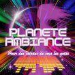 Planète Ambiance DJ avec sono et Artistes - Occasion du Mariage