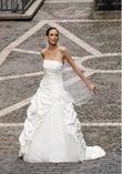 Robe de Marie Noce de coton pronuptia - Occasion du Mariage