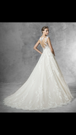 Sublime robe Pronovias - Occasion du Mariage