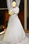 Robe de mariée -Très bon état - Prix négociable - Maine et Loire