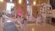 trone housses de chaises pour mariage  - Occasion du Mariage