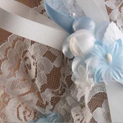 Lingerie / Jarretières pour mariée Linda pas cher - Occasion du mariage
