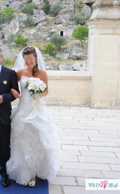 Robe Europa de Cymbeline  - Occasion du Mariage