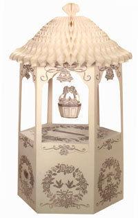 Urne puits décoration table mariage pas cher 2012 - Occasion du Mariage