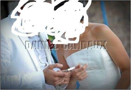 Robe de mariée Pronuptia d'occasion collection Féerie 2012 taille 38