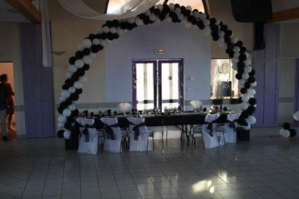 Housse de chaise et noeud - Occasion du Mariage