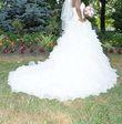 Robe de mariée Eglantine Création T36 pas cher 2012 - Occasion du Mariage