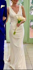 Robe de mariée Max Chaoul, t.36 - Occasion du Mariage