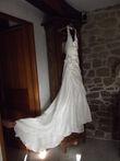 robe de mariee T 38 - Occasion du Mariage