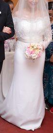 Superbe robe de mariée Rosa Clara  - Occasion du Mariage