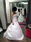 Robe Murano Empire du mariage - Occasion du Mariage