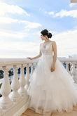 Robe de Mariée Adriana Alier - Occasion du Mariage