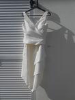 Robe avec veste assortie taille 38 / 40 - Occasion du Mariage