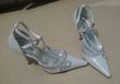 Chaussures strass taille 36 - Occasion du Mariage