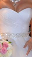 Robe de mariée divina sposa taille 38/40 - Occasion du Mariage