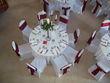 So Amazing - Location housses de chaises - Bordeaux 33 - Occasion du Mariage
