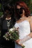Robe mariée sirène Hervé Mariage  - Occasion du Mariage
