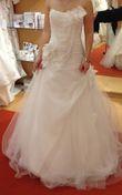 robe de mariée Rembo Styling T34 - Occasion du Mariage