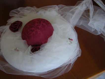 Robe de mariée pas cher Pronuptia MATRIMONIA 2012 - Occasion du Mariage
