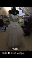 Plusieurs robes de mariées neuves  - Occasion du Mariage