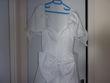 robe de mariée t 38 blanche - Occasion du Mariage