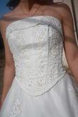 Robe de mariée Pronuptia neuve  - Occasion du Mariage