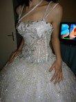 Robe de mariée pas cher libanaise neuve 2012 - Occasion du mariage
