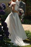 Robe de mariée Pronuptia taille 38/40 - Occasion du Mariage