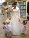 Robe de mariée Pronuptia Ivoire - Taille 42 - Occasion du Mariage