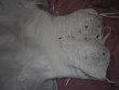 Robe de Mariée blanche, Taille 36, Neuve. - Occasion du Mariage
