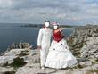 Robe de mariée Champêtre pas cher en Bretagne 2012 - Occasion du mariage