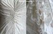 Sublime robe de mariée créateur anglais style Princesse à Paris