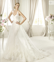 Robe Pronovias Modèle Pétunia - Collection Costura 2013