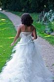 Robe mariée Cymbelline - Eurydice , collection 2011 pas cher d'occasion - Ile de France - Seine Saint Denis - Occasion du Mariage
