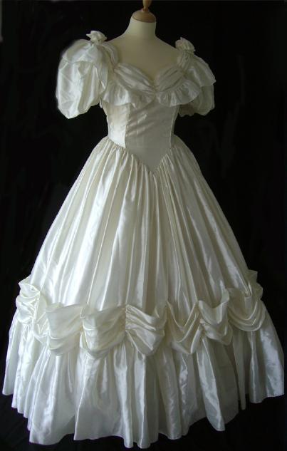Robe de mariée Cupide Pronuptia pas cher - Occasion du mariage