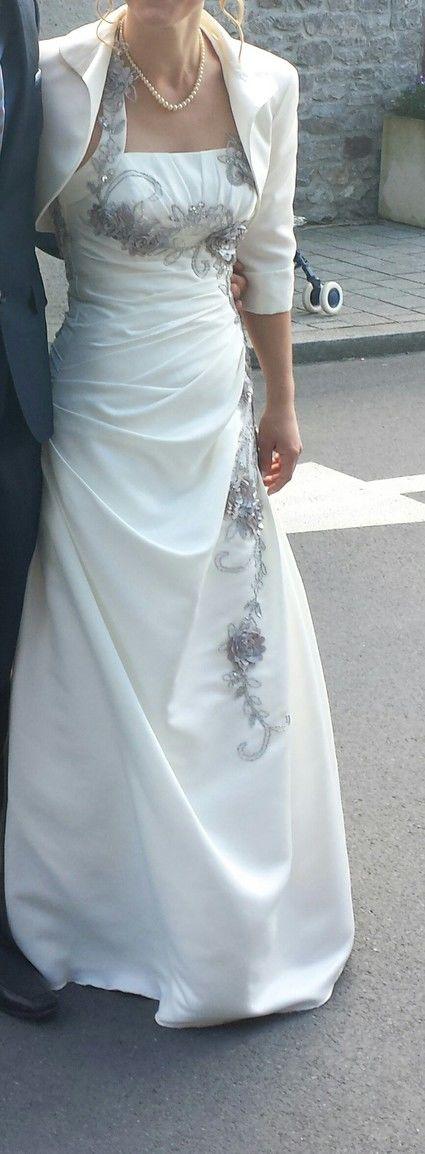 Robe de mariage vienne 38