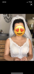 Robe de mariée modele Helene 2019 36/38 - Occasion du Mariage